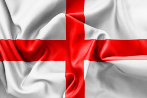 England St Georges Cross