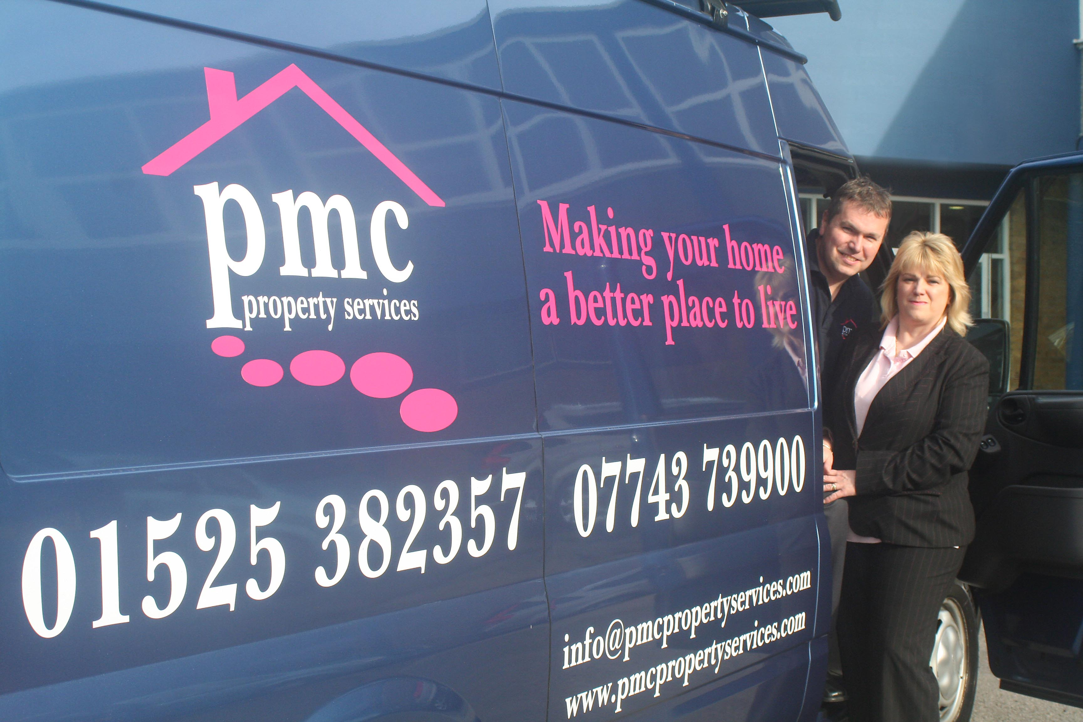 PMC Property Services Team